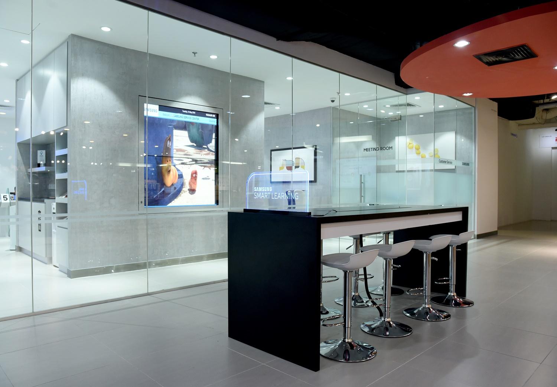 Samsung Concept Customer Care Centre