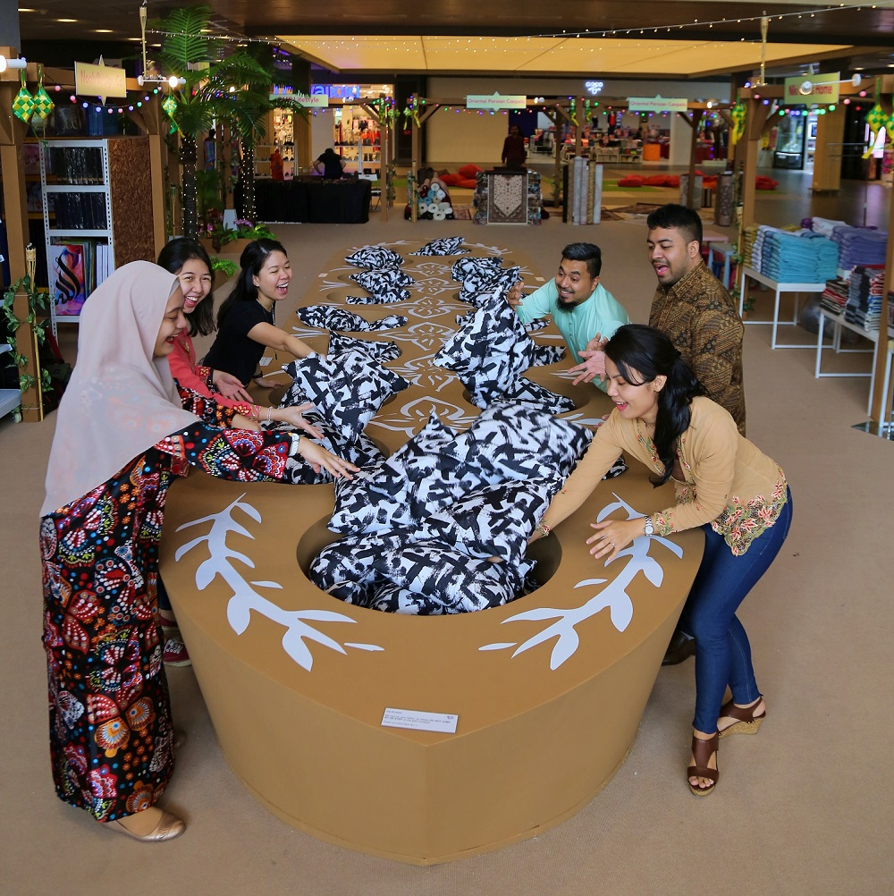 IPC Shopping Centre Brings 'Keriangan Aidilfitri'