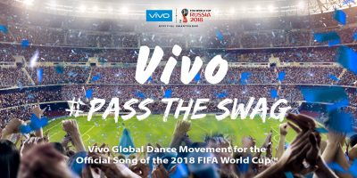 Vivo Pass The Swag