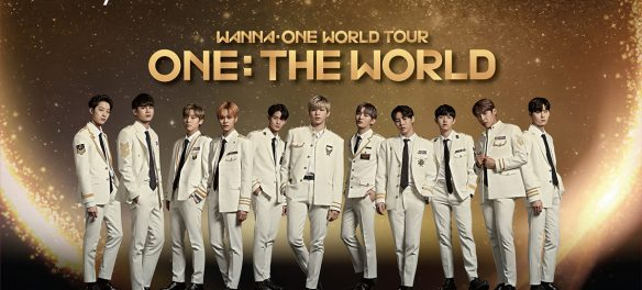 Wanna One World Tour