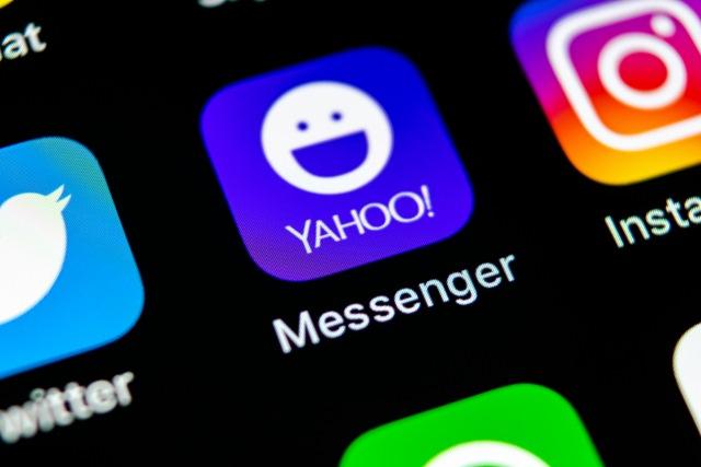 RIP Yahoo Messenger