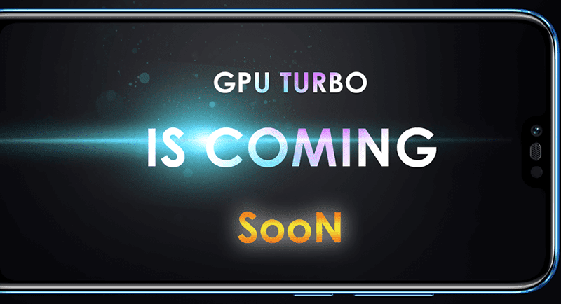 Spain Set to Become Focal Point for Honor's GPU Turbo Technology