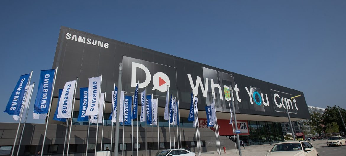 Connected Living at IFA 2018