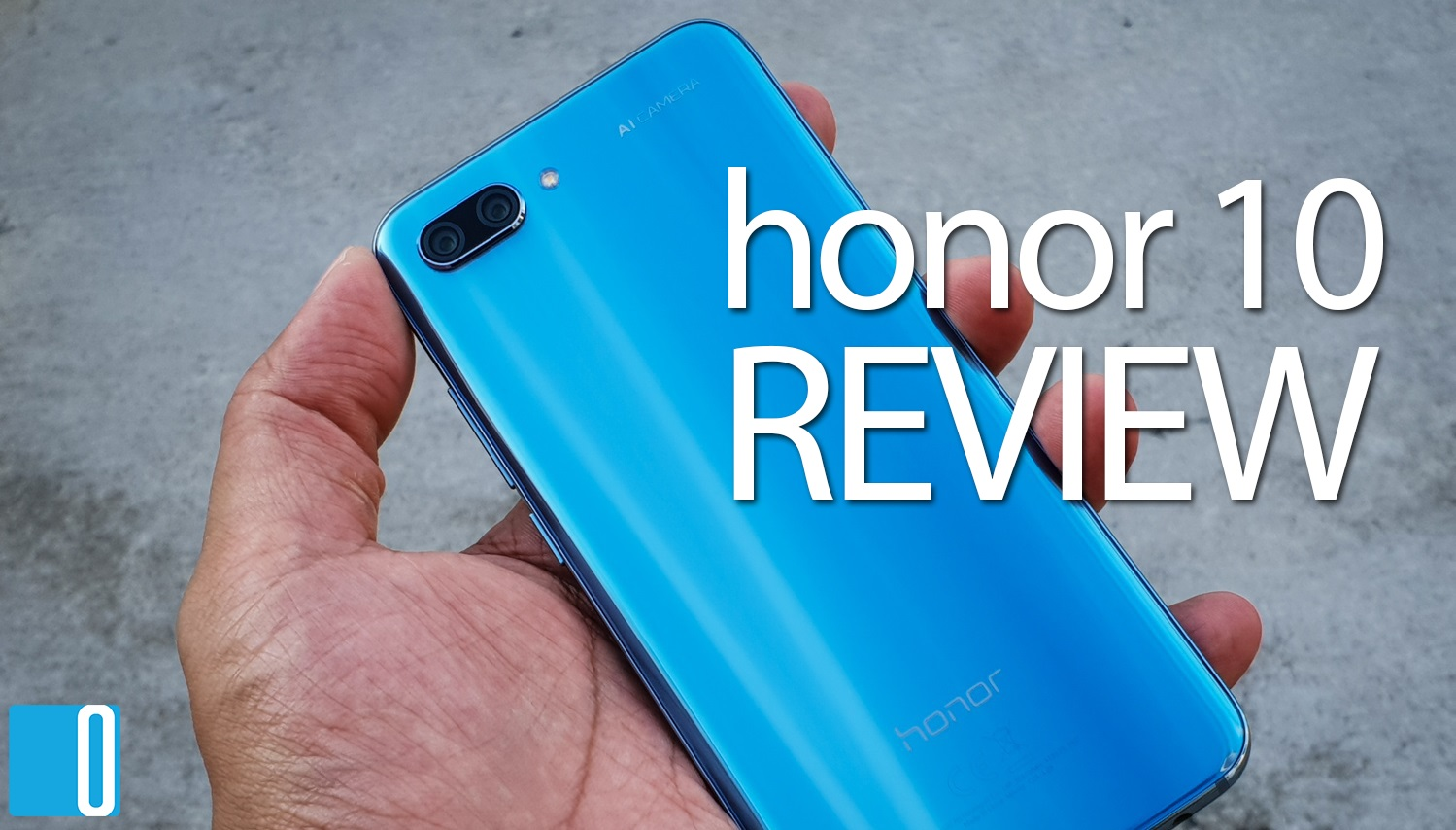 Read My Honor 10 Long Term Review – Fabulous AI