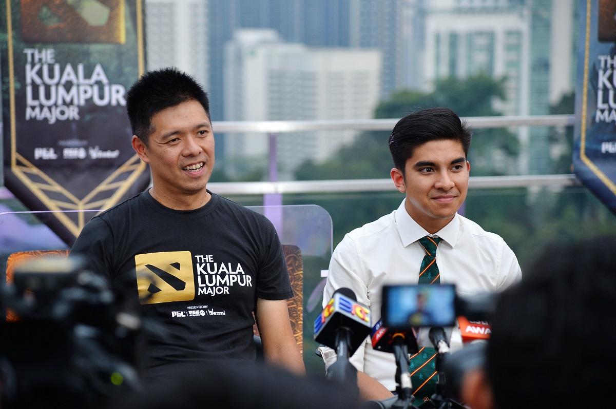 The Kuala Lumpur Major