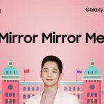 Mirror Mirror Selfie