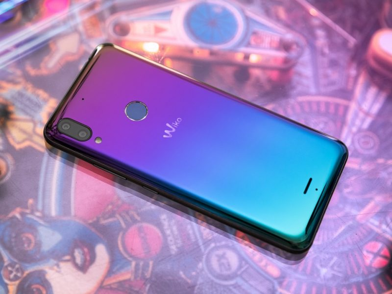 Wiko's View2 Plus and Tommy3 Plus Smartphone Launched