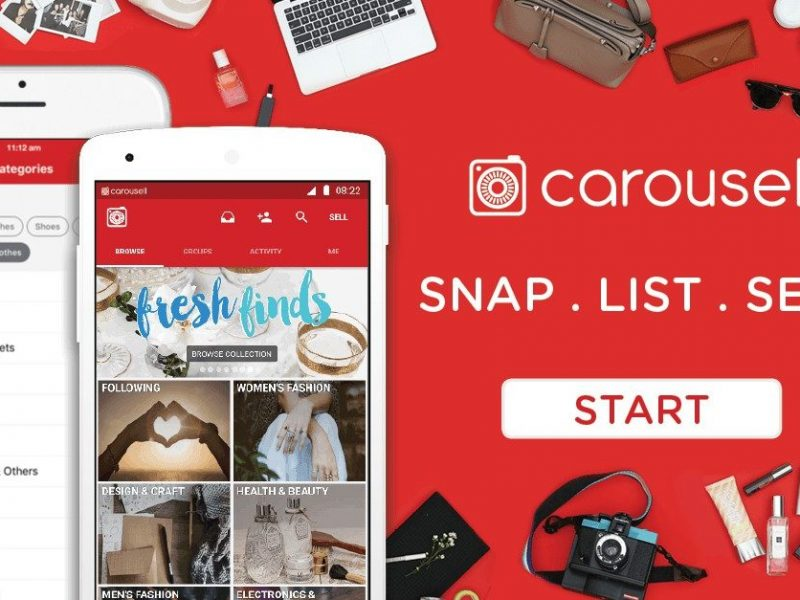 Carousell Partners Boost, PostCo to Deliver Convenient Experience to Malaysians