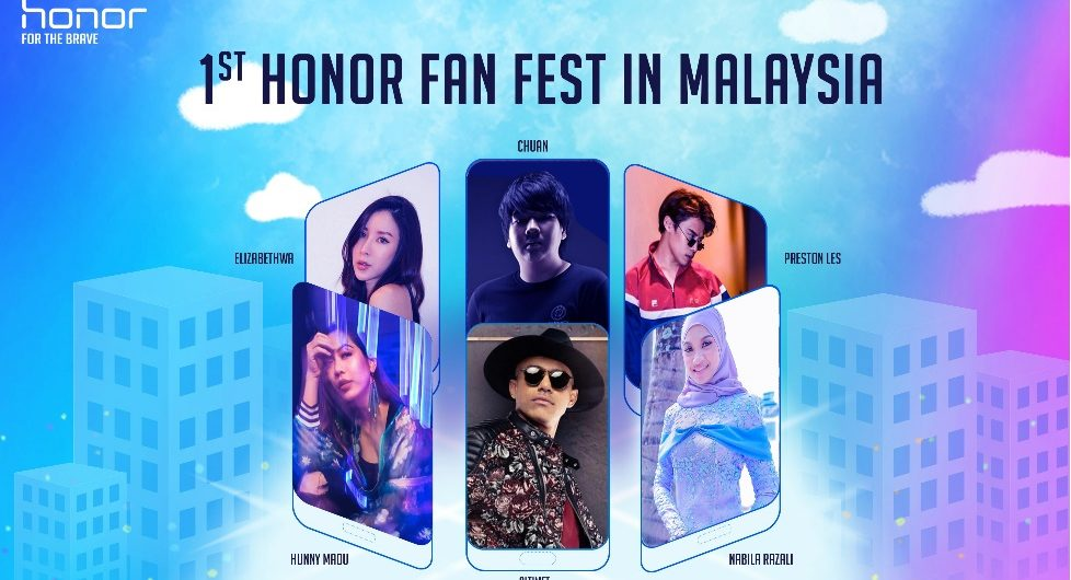 honor Fan Fest