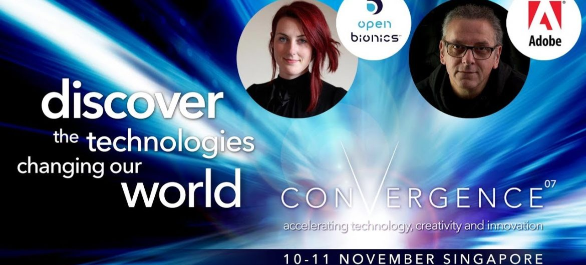 Convergence Business Summit & Expo Returns to Singapore