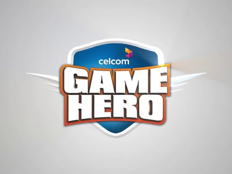 Celcom Game Hero Crowns its 'Endless Trials' Champion