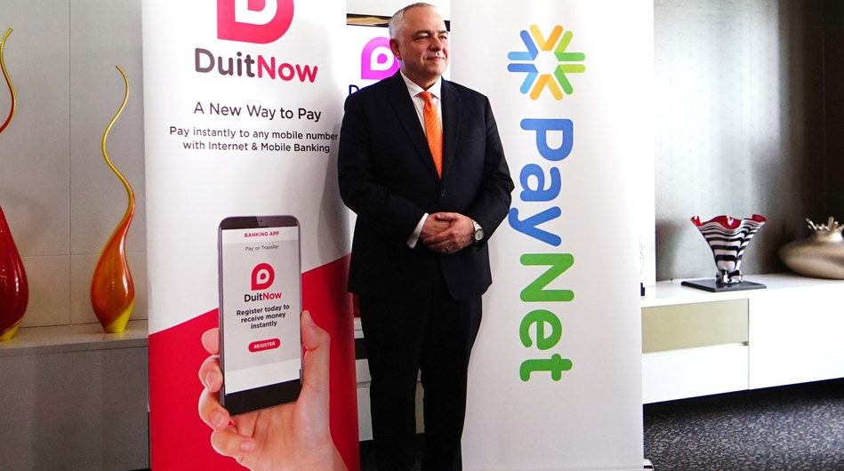 DuitNow – A New Way to Pay