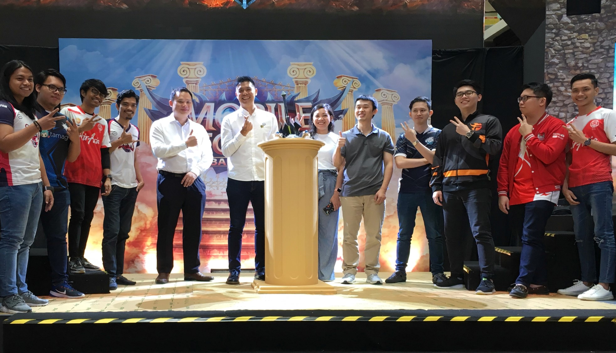 Mobile Legends Professional League MY/SG Season 2