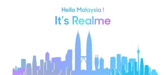 Realme 2 Smartphone