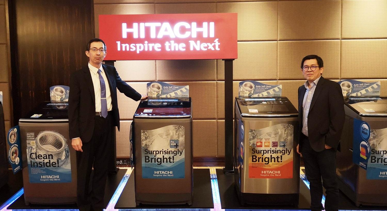Hitachi Upgrade For Life