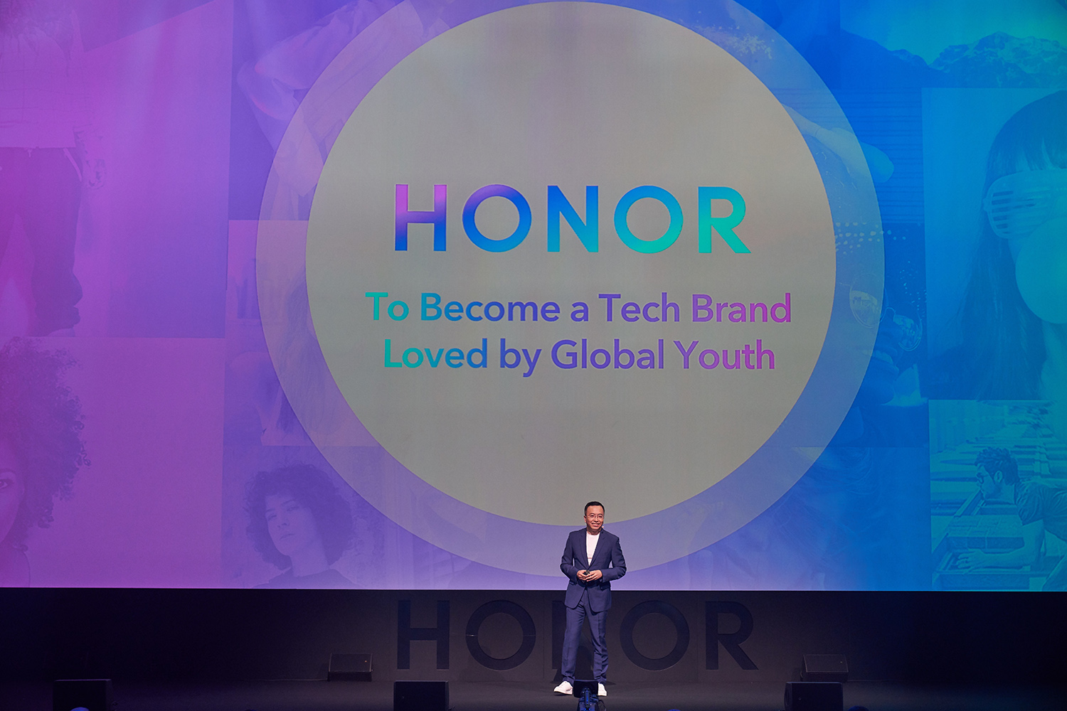 HONOR Brand Upgrade Will Supercharge Business Growth
