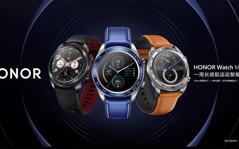 HONOR Watch Magic Sold Out Within ONE HOUR After Launch!