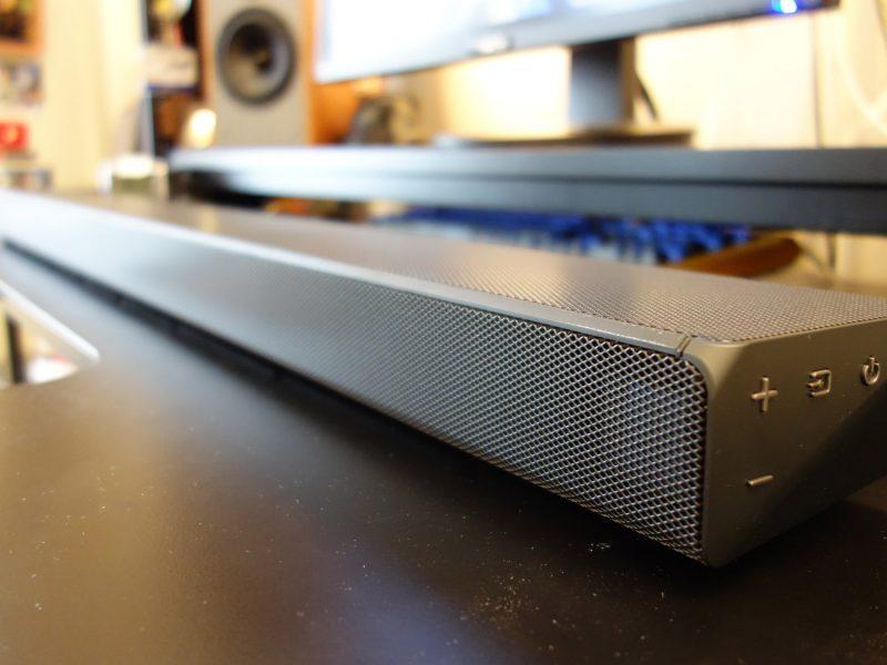 Samsung HW-N650 5.1 Soundbar Review – All Around Surround