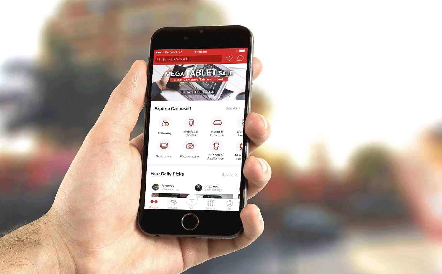 Carousell Records 45.1 Percent Surge in Listings During CNY