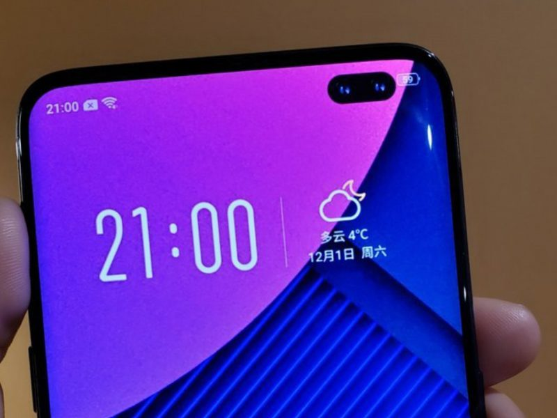 Samsung Galaxy S10+ Takes First Place in DxOMark Selfie Ranking