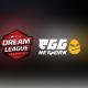 eGG Network to Broadcast CORSAIR DreamLeague Season 11 in Southeast Asia