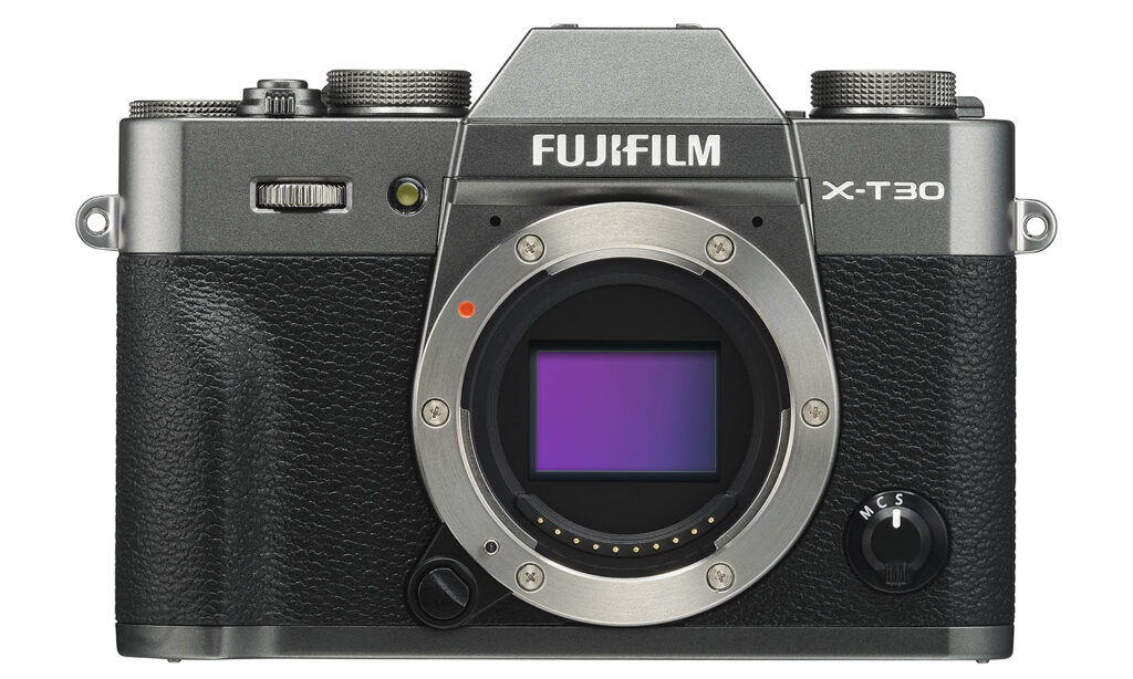 The Versatile And Powerful FUJIFILM X-T30