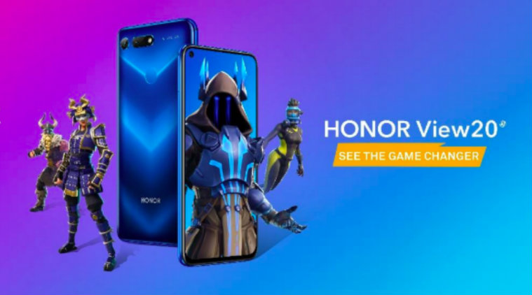 HONOR's Revolutionary Gaming+ Boosts Graphic Performance