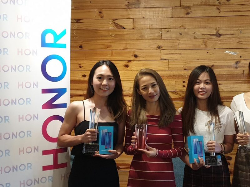 HONOR Malaysia Crowns its First HONOR Youth Ambassador