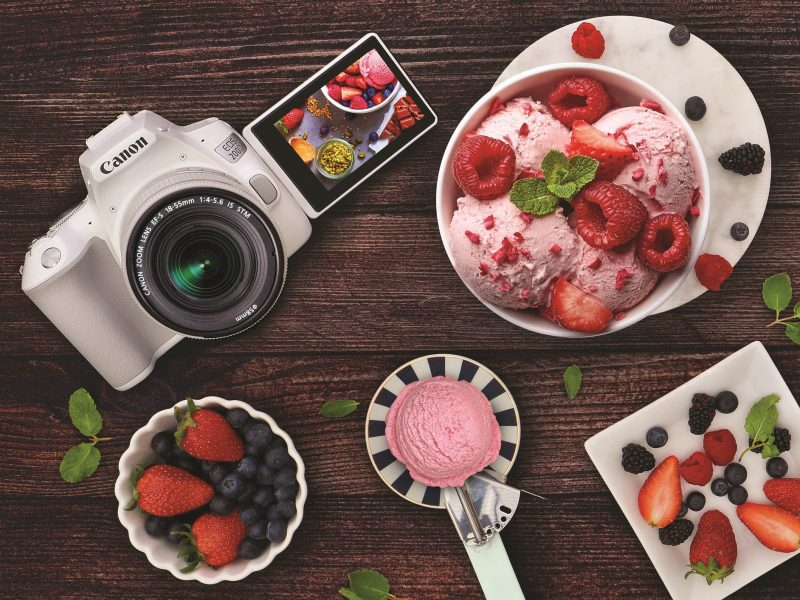 Canon EOS 200D II Marries Form And Function For Daily Photography