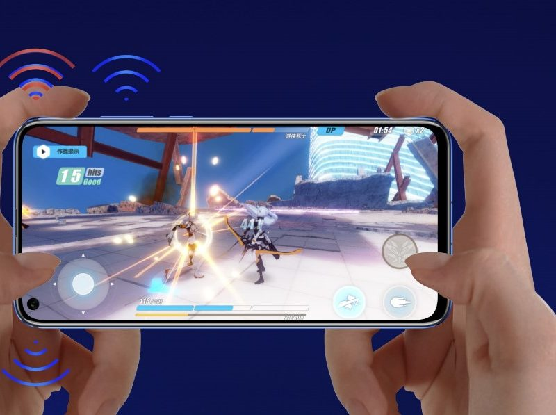 What is AI Triple-Antenna Wi-Fi Technology of HONOR View20?