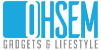 Ohsem Gadget & Lifestyle Blog