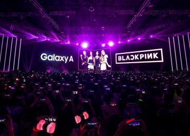Galaxy A80 - Era of Life