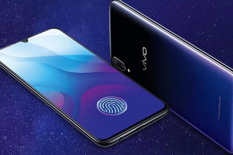 Vivo Reveals Special Price  For The Vivo V11 This Weekend