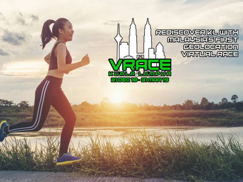 Vivo's Survey Reports Malaysia as a Budding Market for Runners and Brands