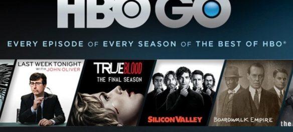 Astro HBO Go