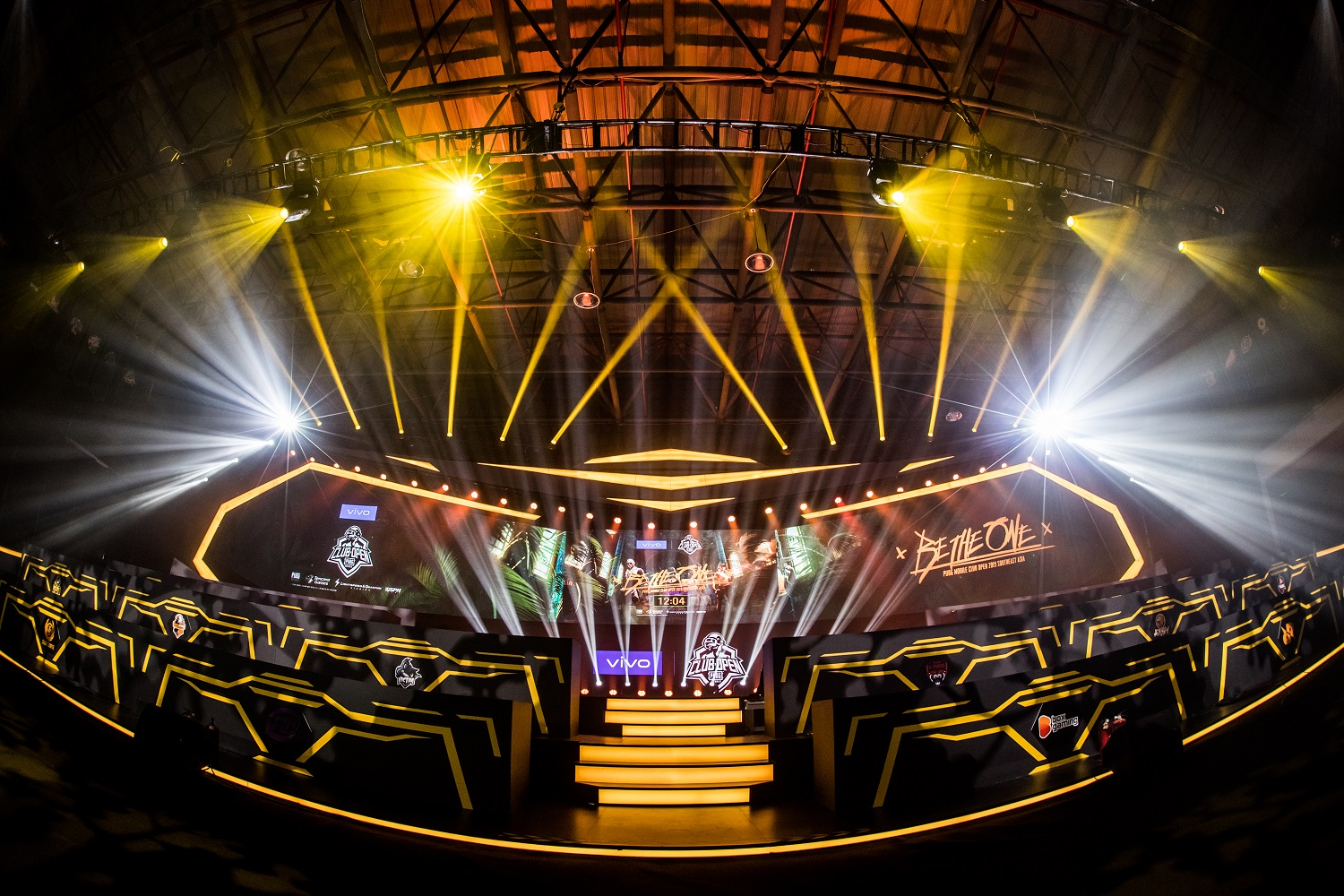 PUBG Mobile National Championship is here in Nepal with
