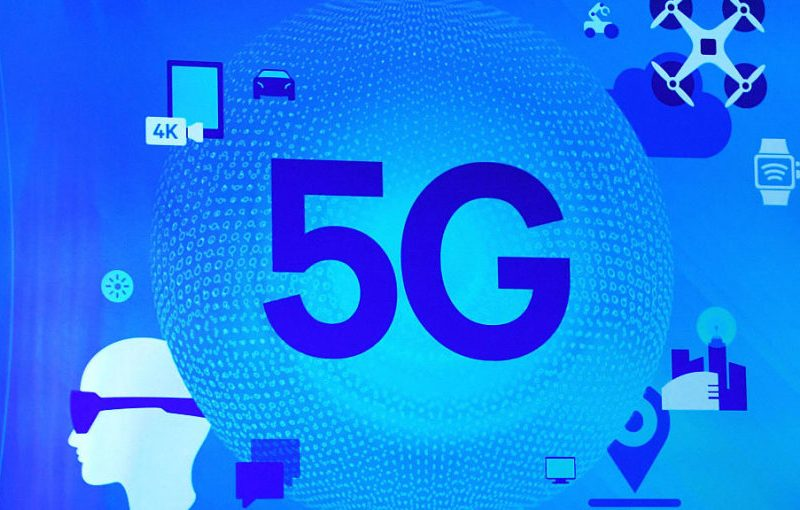 Transformation of Industry Through 5G Network – Focus and Look Indoors