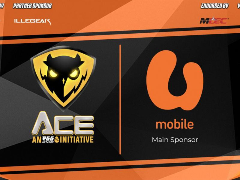 ACE Varsity, Malaysia's First Esports and Gaming Job Portal & E-Curriculum Programme