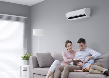 Samsung Wind-Free™ Air Conditioner