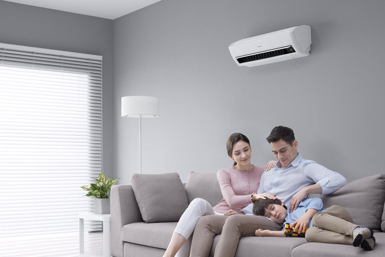 Samsung Wind-Free™ Air Conditioner