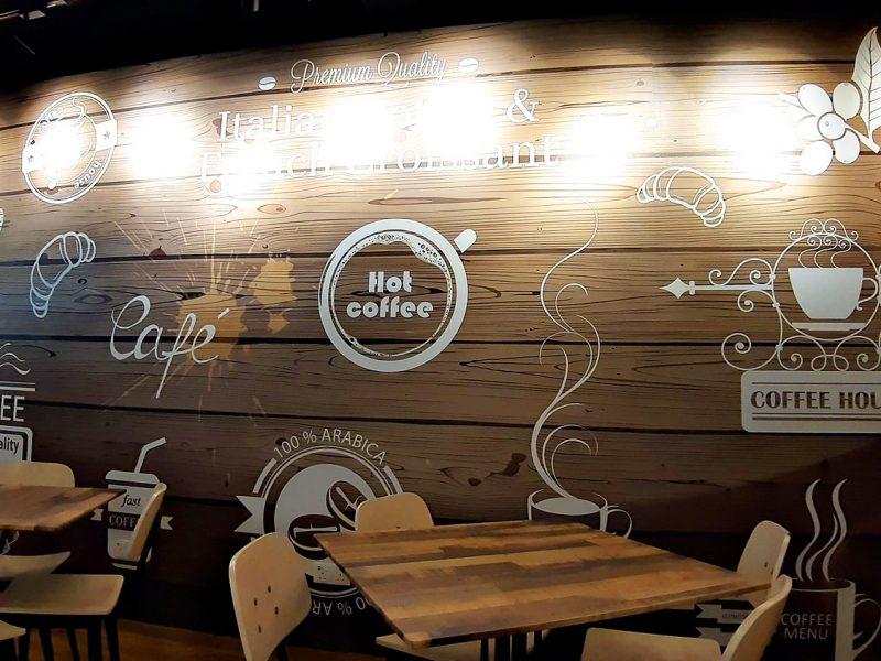 Cafe Del Tesso – Cozy Place For Good Coffee And Relaxing Work Session
