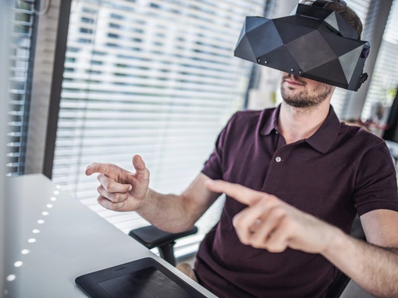 IDC: High-end VR Grew 60% in 2018, Users Have Smartwatch-level Satisfaction