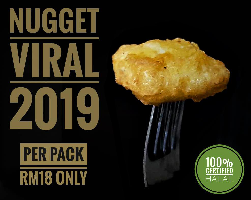 Nugget Viral 2019