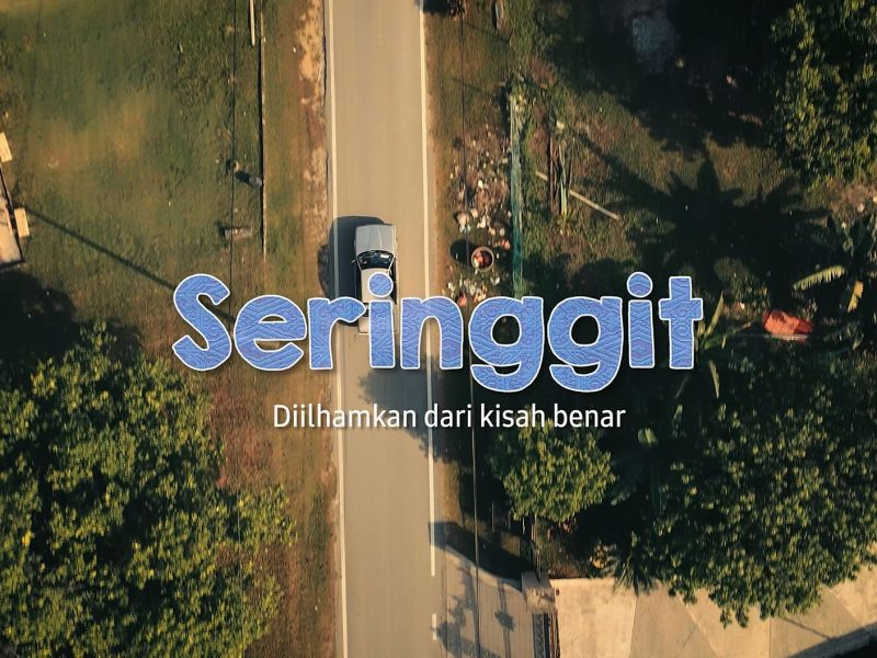 Seringgit – A Touching Raya Video Remembering The Small Things in Life