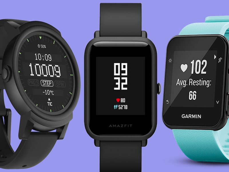 Global Smartwatch Shipments Grew 48%YoY in Q1 2019 with One in Three Being an Apple Watch