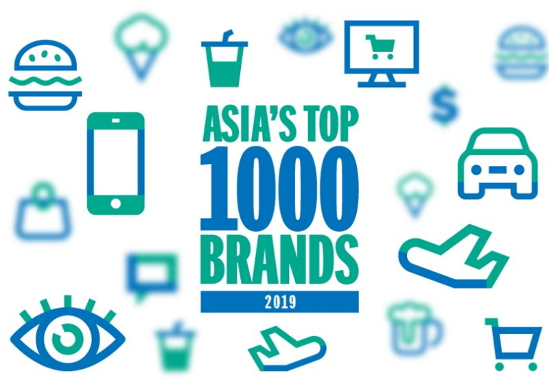 Samsung Electronics Remains Top Brand in Asia for 8 Consecutive Year