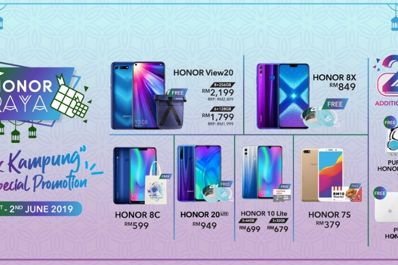 Bring HONOR to Your Loved Ones This Festive Season