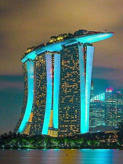 Casinos in Asia