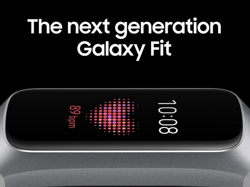 Samsung Fit and Galaxy Fit e  Arrive in Malaysia – Your 24/7 Life Tracker