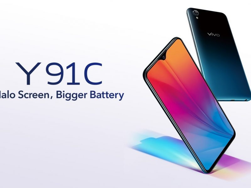 Switch To redONE And Get A Vivo Y91C Smartphone For Free